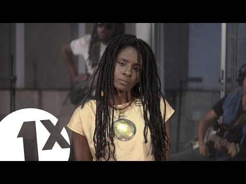 Jah9  - Humble Me for 1Xtra In Jamaica 2016