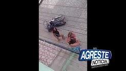 MULHERES ENTRAM EM VIA DE FATO EM SANTA CRUZ DO CAPIBARIBE