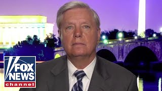 Lindsey Graham joins 'Hannity' for reaction following Barrett's confirmation