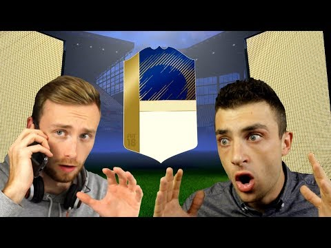 FIFA 18 - MEGA PACZKA Z IKONĄ OD JCOBA