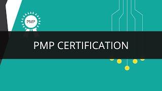 PMP certification | PMP Exam preparation | Edureka