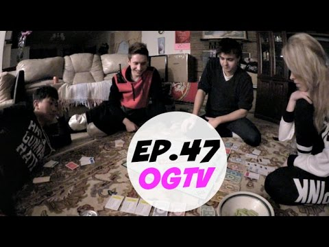 EP.47 AMWF: Monopoly Ruins Relationships | OGTV