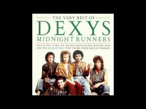 dexys midnight runners let s get this straight from the start