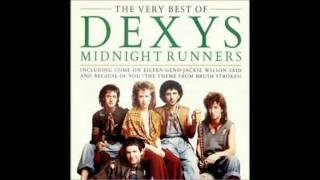 dexys midnight runners-lets get this straight from the start