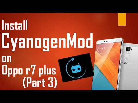 How To Install: How To Install Cyanogenmod