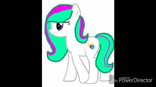 We're not flawless ~my mane 6 version~ (700+ subs special💙)