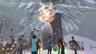 Shadowbane Siege on the City of Monsoon HD