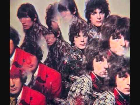 Pink Floyd - Take Up Thy Stethoscope And Walk