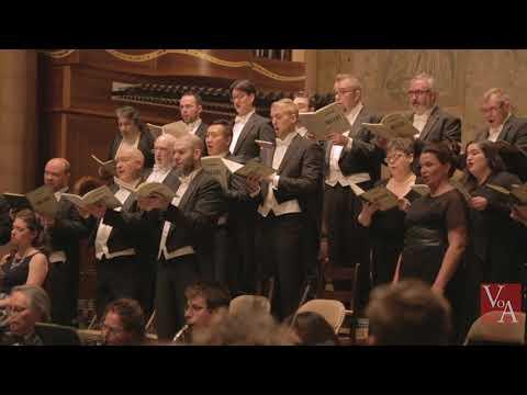 AMADEUS Mozart Requiem - November 15, 2018