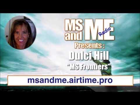 MS Frontiers - Ocrevus