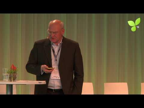 GVS10: #1 Dieter Ammer Conergy Solar Energy