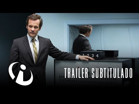 EXPERIMENTER | Trailer subtitulado