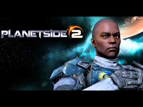 PlanetSide 2 - NC Travel 1 (Original)