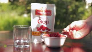 Купить Ягоды Годжи — 95 грн