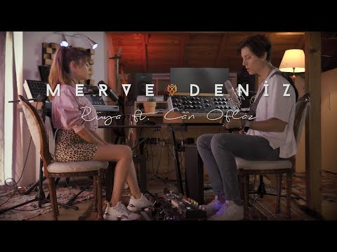 Merve Deniz & Can Oflaz - Rüya (Cover)