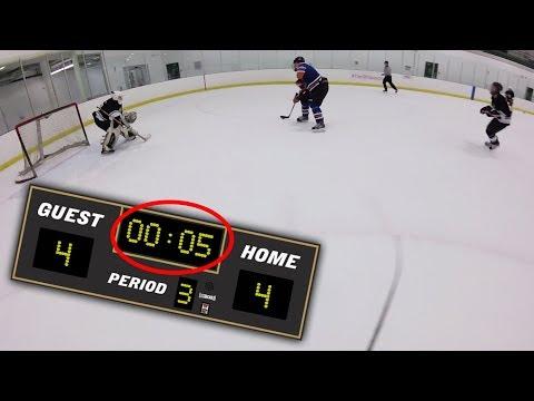 NHL MVP QUIZ BATTLE vs TACTIXHD!