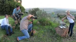 KWIKBRAAI PROMO VIDEO - PETER MOREY PHOTOGRAPHIC Thumbnail