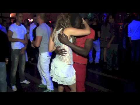 Saga Love pécho Pagode Club