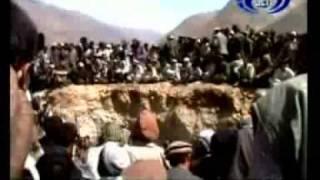 Ahmad Shah Massoud Ariana TV2009 part 1