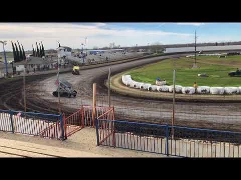 2-10-18 Marysville Raceway