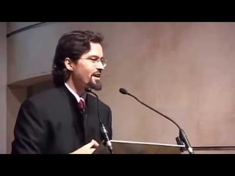 Shakespeare and Islam - Part 1 by Shaykh  Hamza Yusuf