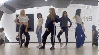 EXID (이엑스아이디)   'Me & You' Mirrored Dance Practice