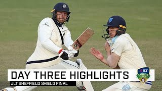 NSW face record chase as Vics push on