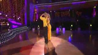 Dancing With The Stars Joanna And Derek 'salsa'