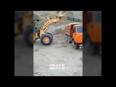 песок отсев гравий глина щебень Бишкек. Доставка на КАМАЗе и ЗИЛе