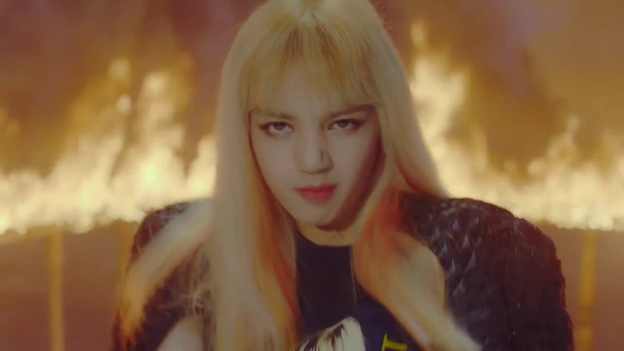 Blackpink S Lisa From Square Two Era
