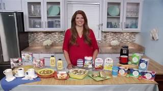 EASY MEAL SOLUTIONS FOR BACK-TO-SCHOOL WITH LIFESTYLE EXPERT MANDY LANDEFELD