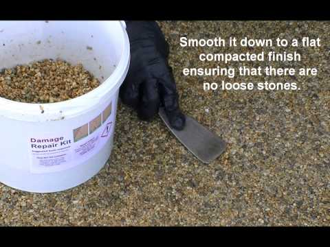 SureSet Damage Repairs Kit - Your 'How To' Guide