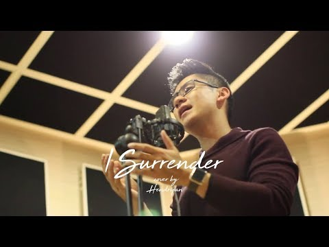 I Surrender , Celine Dion ( Hendripan cover) male version