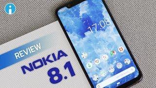 รีวิว Nokia 8.1 เรียบหรู ดูดี พร้อมเลนส์ ZEISS ในราคาที่ใครก็เอื้อมถึง