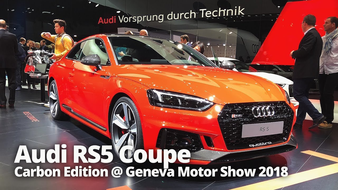 so much carbon fibre audi rs5 coupe stable lease youtube. Black Bedroom Furniture Sets. Home Design Ideas