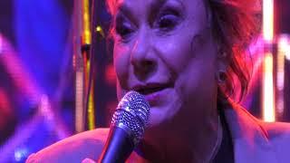 """Lucecita Benitez"" cantante de la Patria, Festival Calle San Sebastian video por Jose Rivera 2020"