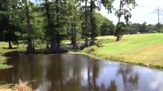 Duck Dynasty episode golf course West Monroe Louisiana