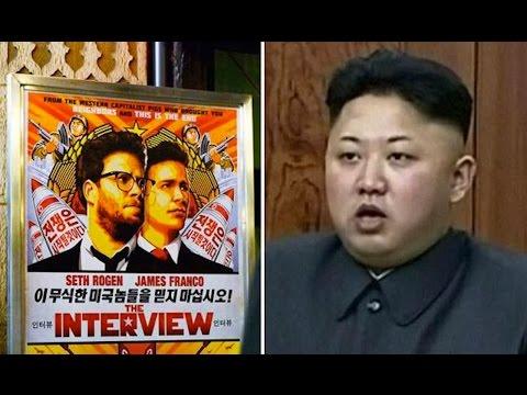 Sony Hackers Rickroll The FBI. North Korea Demands Investigation