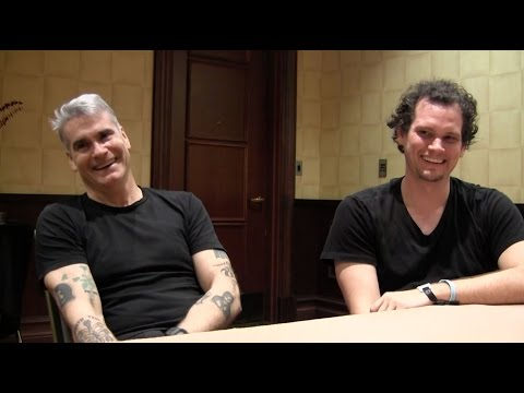 'He Never Died' Interview: Henry Rollins and Director Jason Krawczyk