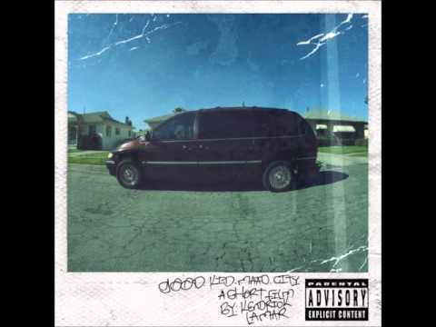 Sherane a.k.a Master Splinter`s Daughter - Kendrick Lamar