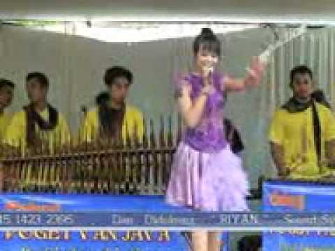 Calung Poget Van Java Keloas Voc  Azizah