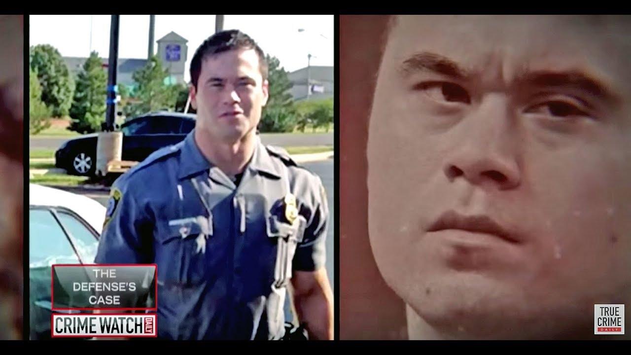 Daniel Holtzclaw: Biography Of A Ex-Cop Serial Rapist
