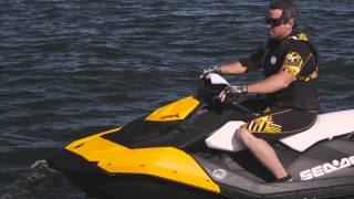 SÉRIE « COMMENT FAIRE » SEA-DOO -- S