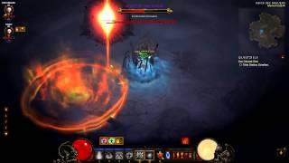 Diablo III Akt IV Diablo Monsterstärke 10 470 Millionen HP