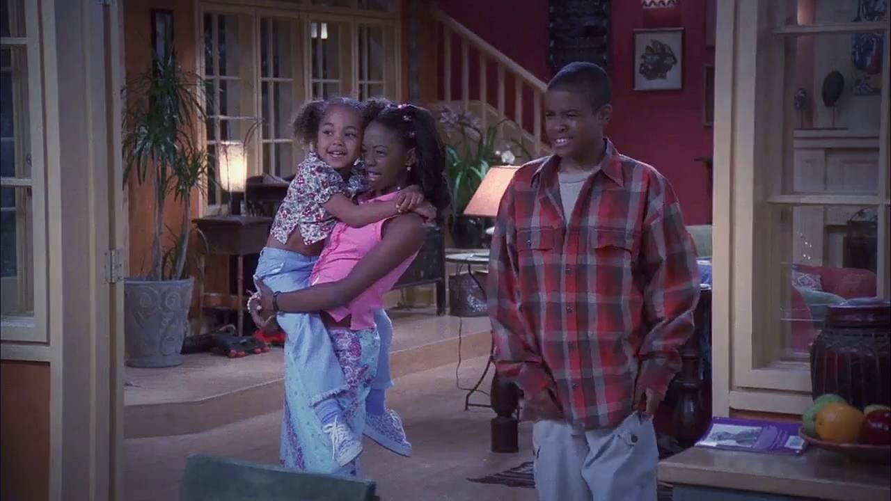 Download My Wife and Kids season 1 episode 1 trailer