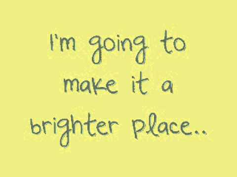 With My Own Two Hands - Jack Johnson (Lyrics!)