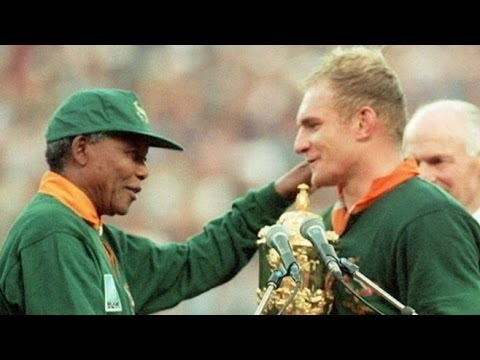 Nelson Mandela Dead: The True Story Behind 'Invictus ... - photo#7