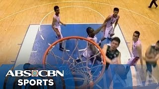 UAAP 77: Jeron Teng finding his own way