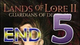 [PC] Lands of Lore: Guardians of Destiny ϟ 5 [Good Ending]