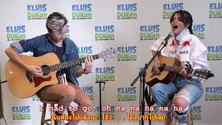 Baixar Camila Cabello - Havana Acoustic Live - Sub Thai ENG Lyrics แปลเพลงสากล ซับไทย อังกฤษ